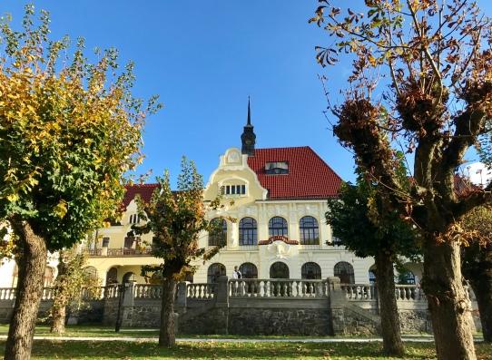 Hotel Rübeuahl