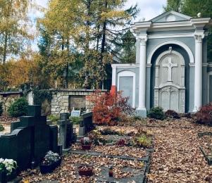 Jüdischer Friedhof Grabsteine